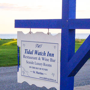 Tidal Watch Inn