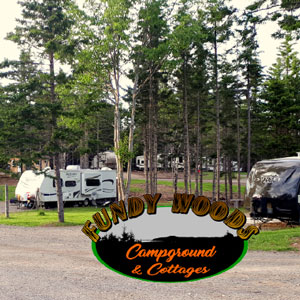 Fundy Woods Campground & Cottages