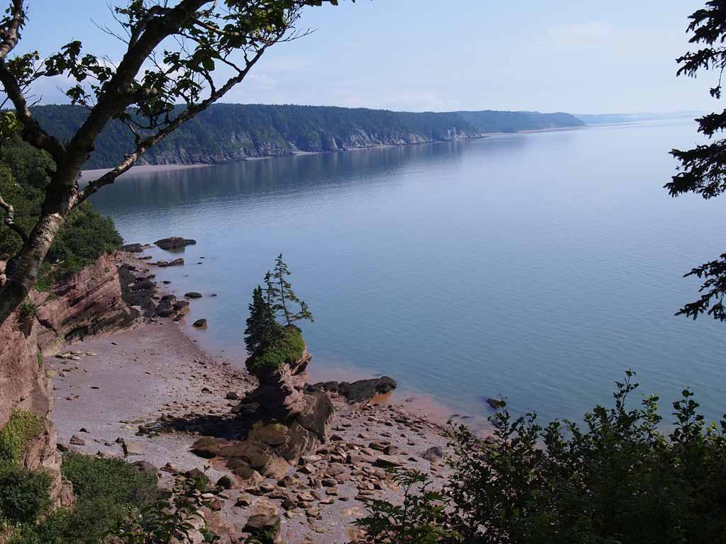 Fundy Trail