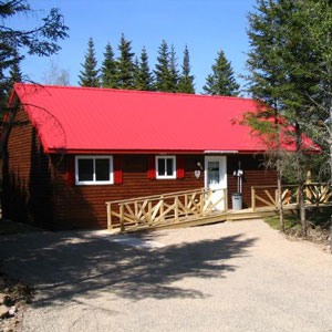 Red Roof Cottages